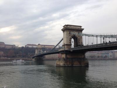 2014年東欧の旅③~ハンガリー~