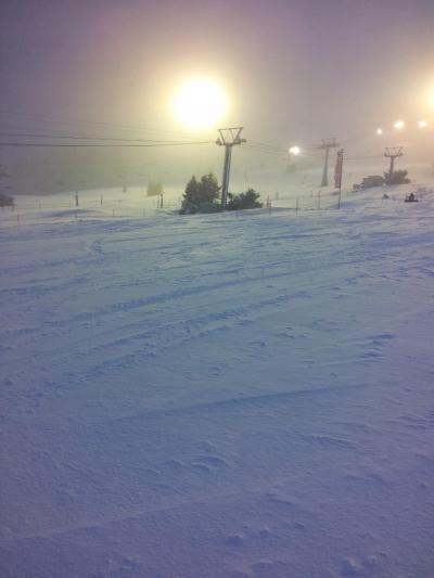 苗場スキー★