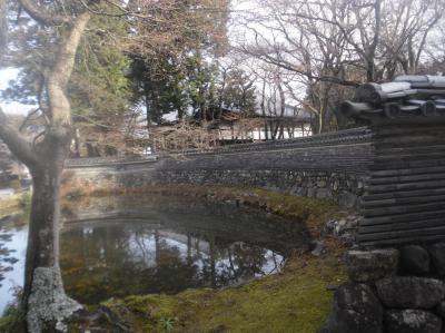 永保寺を訪ねて
