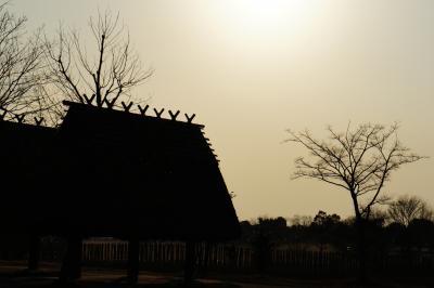 2014九州縦断ひとり旅6日間vol.4(長崎グラバー園&吉野ヶ里歴史公園)