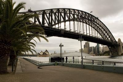 シドニーを楽しむ!女一人旅