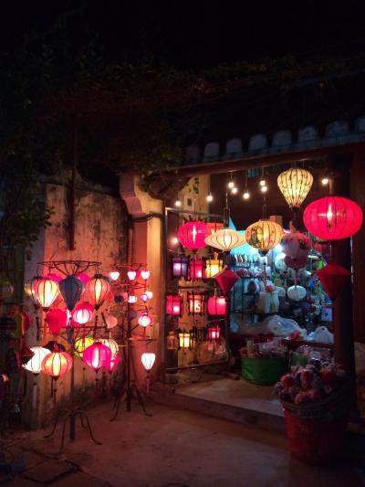 2013-14ベトナム一人旅3_ホイアン