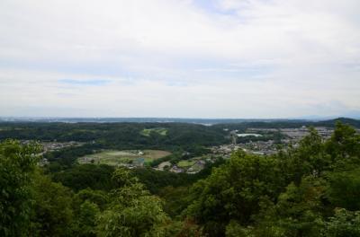 埼玉県 日和田山 ハイキング