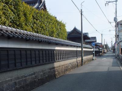 鳥取県 米子市 寺町ぶらり歴史探訪♪♪