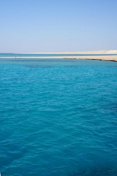 エジプト ~シャルム・エル・シェイク Cleopatra Luxury Resortsの休日