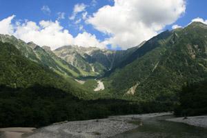 自然を満喫!上高地と松本城と安曇野を巡る2泊3日