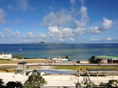 2013年 沖縄離島の旅(本島編)