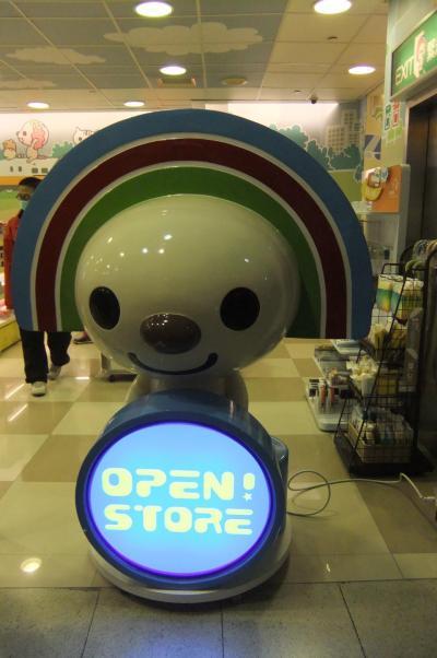 板橋OPEN!PLAZA~桃園空港SIMカード購入+台茂購物中心(午後半日編)