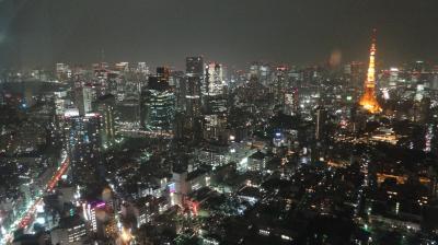 TOKYO CITY VIEW <東京の展望・夜景・イルミネーション>