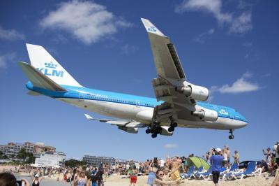飛行機ファン、応答せよ!翼の極致セントマーチン 2014