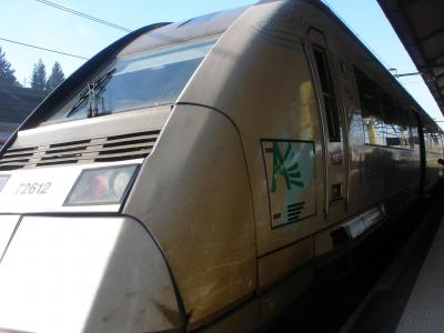 南西フランス3週間の旅 【28】GRAMATからボルドーへ