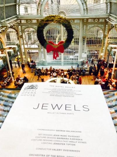 2013 【ロンドン】セントポール寺院でクリスマスミサ & コッツウォルズ