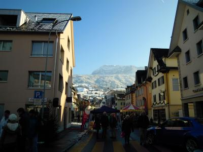 中央スイス:リギ山の麓町で小さなクリスマスマーケット【スイス情報.com】