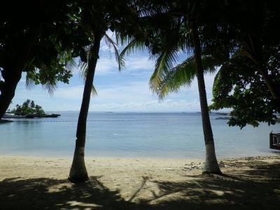 2度目のセブ島