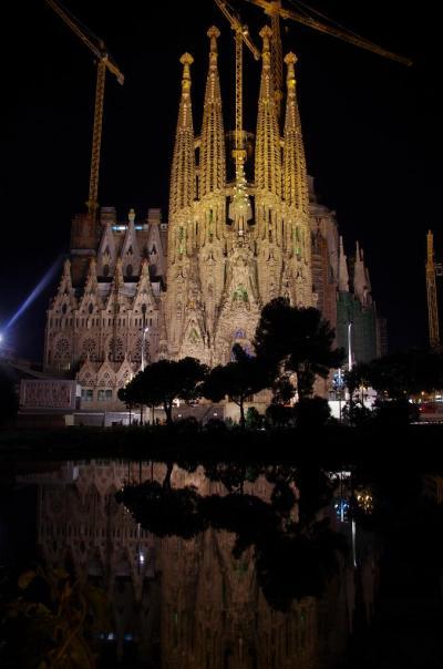 年末年始 スペイン・オーダーメイド旅行(6) バルセロナ