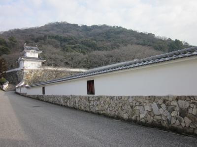 播州・龍野 脇坂5万3千石の城下町と醤油の町をぶらぶら歩き旅