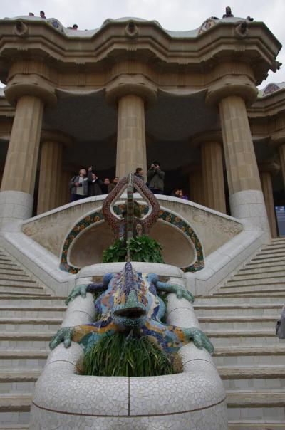 年末年始 スペイン・オーダーメイド旅行(7) バルセロナ最終日→帰国
