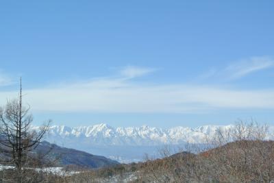 菅平高原スキー