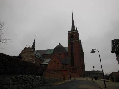デンマーク真冬の旅路6