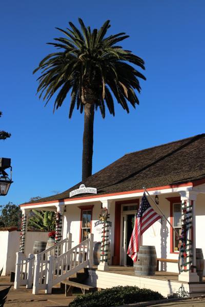 南カリフォルニアの明るい陽射しの下で...暮らすように過ごすサンディエゴ♪ vol.2