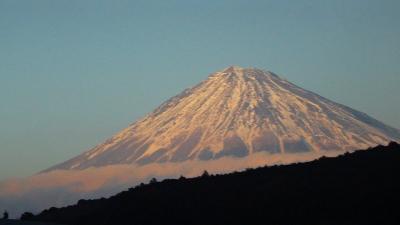 避寒旅行(136)・・・富士山静岡空港から帰宅まで 完。