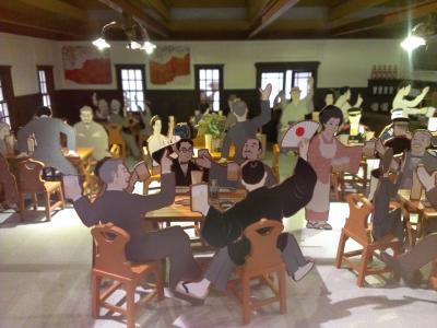 山種美術館「Kawaii 日本美術」展とヱビスビール記念館