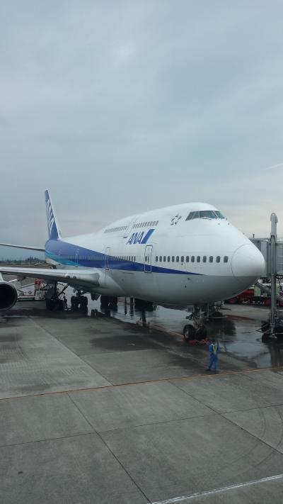 鹿児島→熊本(羽田経由)