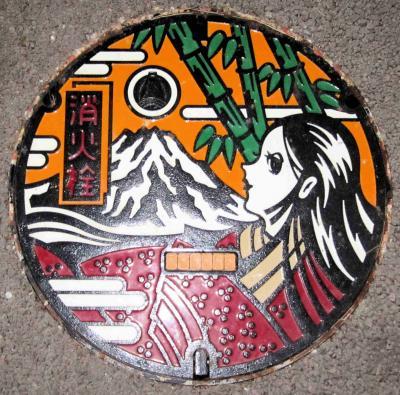 日本一周の歩き旅で発見した日本文化・芸術