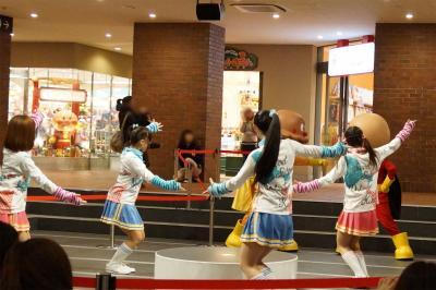 2歳児と行く仙台アンパンマンミュージアム