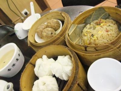 香港 美味いものめぐり