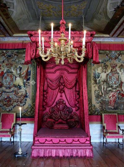 ツール・ド・エウロパ 2013 オランダ編 13 ヘット・ロー宮殿 (アッペルドールン)