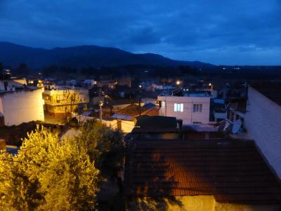 XVI 年末年始のトルコ(⑥セルチュク/シリンジェ村/エフェス遺跡→/PM2)