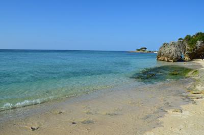 2014最初の旅 沖縄本島一周 3日目