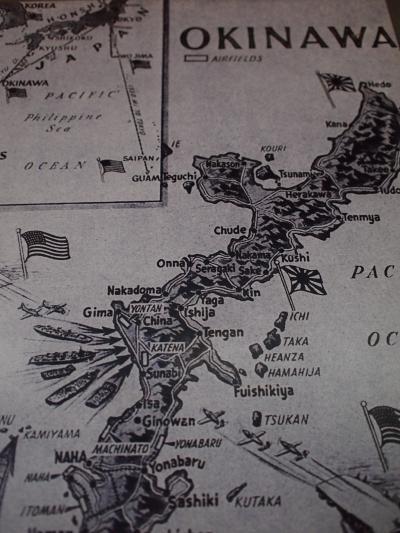 正月の沖縄で戦争遺跡見学★旧海軍司令部壕でボケ炸裂編