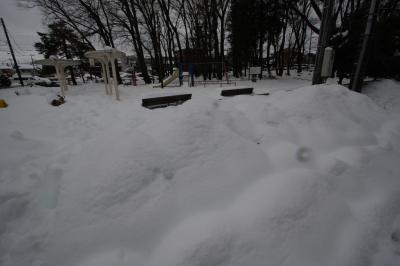 わが街小手指の2.15豪雪 Super heavy snow in my town Kotesashi