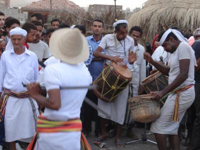 オッサンひとり旅 イエメン 2013 夏 part5