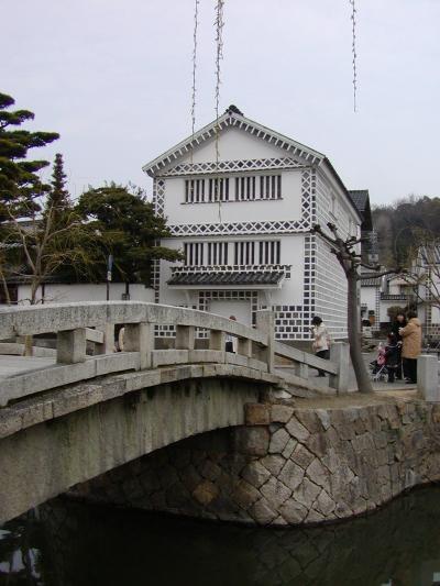 関西・山陽の観光名所を訪ねる Vol.4 倉敷編