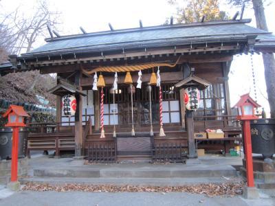日本三名泉草津温泉旅行~伊香保温泉:伊香保神社