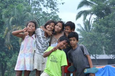 フィリピン出張(ミンダナオ島)視察の旅 (2日目)