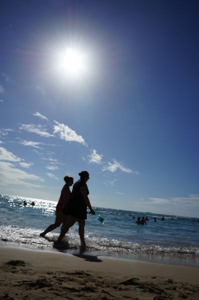 ★今回のハワイはなんと!?★【後編】モアナ・ハイアット宿泊7泊9日間!