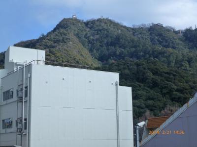 出張ついでの…#16 (^^ゞ 地元の長良川温泉 十八楼に行ってきました