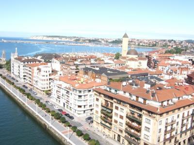 バルセロナ、バスクを巡る旅