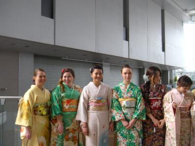 MIFA国際フェスティバルを視察、その後横浜へ・・・盛りだくさんの一日でした