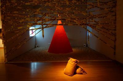 藝術は爆発だ!  第17回岡本太郎現代芸術賞展