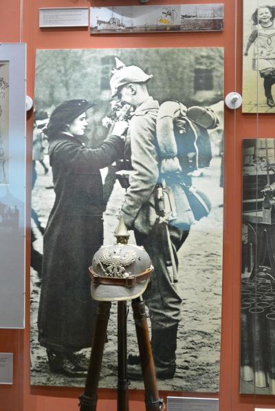 1402ポーランド~ヴロツワフ市歴史博物館