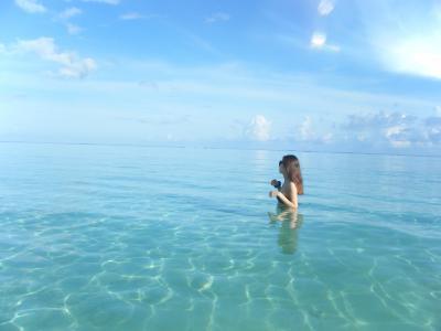 グアム旅行記(4)ビーチ