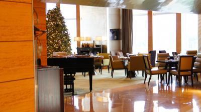 街中がクリスマス!! 色とりどりのイルミネーションで輝いていた素敵な 香港 8 【フォーシーズンズホテル香港 朝食編】 【2013年12月21日~2013年12月23日】