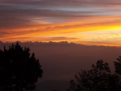 2014年2月 ネパール 遠く短い夢