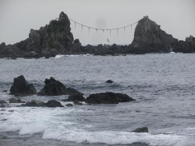 真鶴半島(真鶴岬・貴船神社・真鶴港)を散策