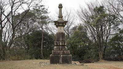 黒田官兵衛に育てられ、秀吉に使え武功も上げるも大坂夏の陣で散った後藤又兵衛の戦跡を追悼曲の作曲家と巡る